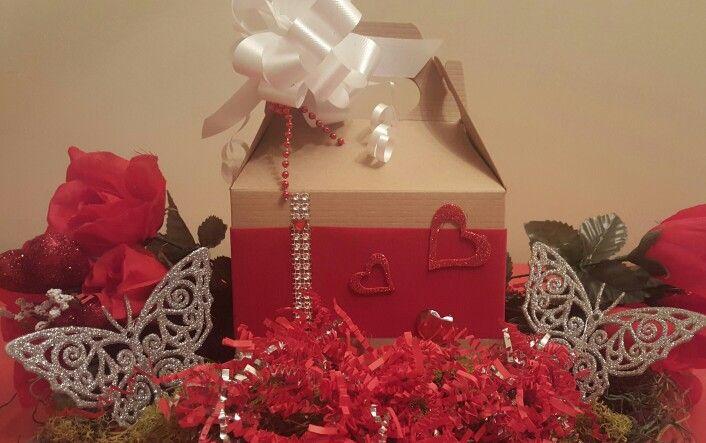 Valentine's Beauty Box 2016
