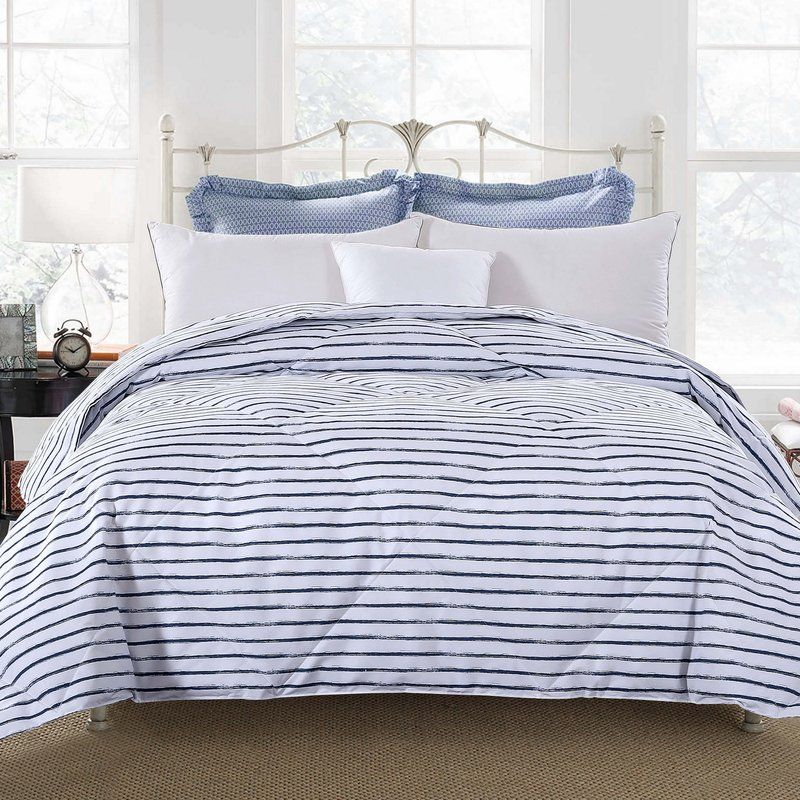 Nano Fill Warmth Down Comforter