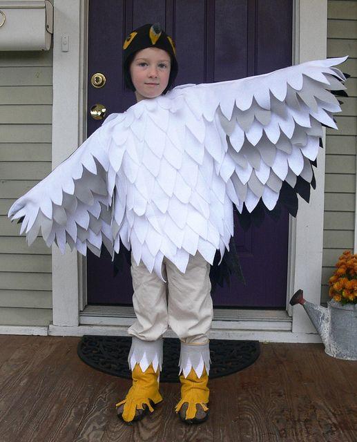 Jenny: Halloween Costumes 2012 by Stumbles & Stitches, via ...