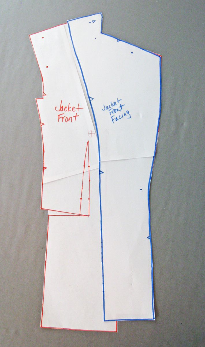 If You Can Trace Measure And Trim You Can Make Your Own Lining