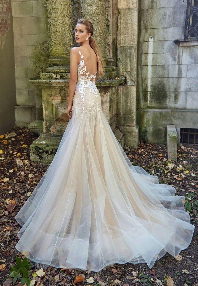 Galia Lahav Couture wedding Le secret Royal part II