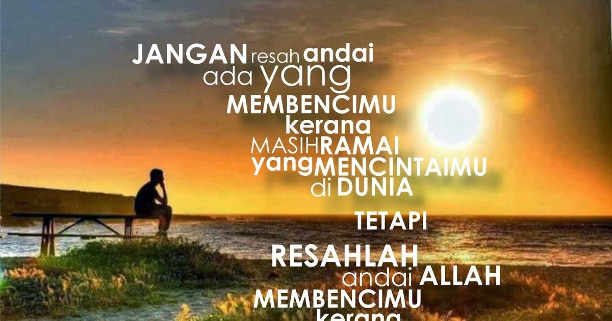 27 Gambar Kata Mutiara Persahabatan Islami Kata Kata Mutiara