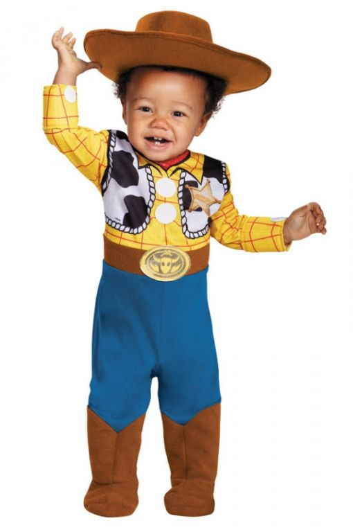 534719e1b Toy Story Woody Infant Costume in 2019 | Halloween Baby Costume ...