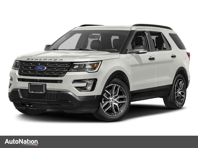 2017 Ford Explorer Reviews Price Exterior Interior Ford
