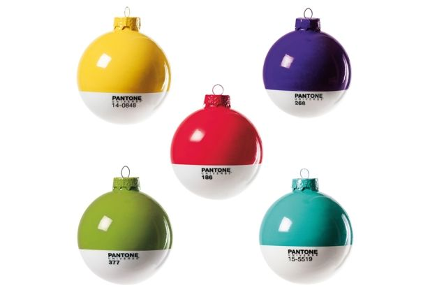 Tech the Halls 12 Christmas Decorations for Geeks PICS Pantone