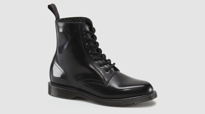 Dr. Martens Official UK Shop - Dr Martens Drury Boot
