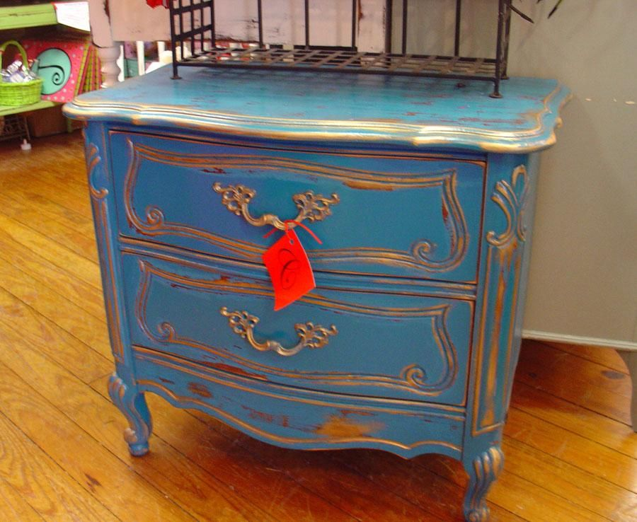 Painting Antique Furniture, Furniture Painting Houston