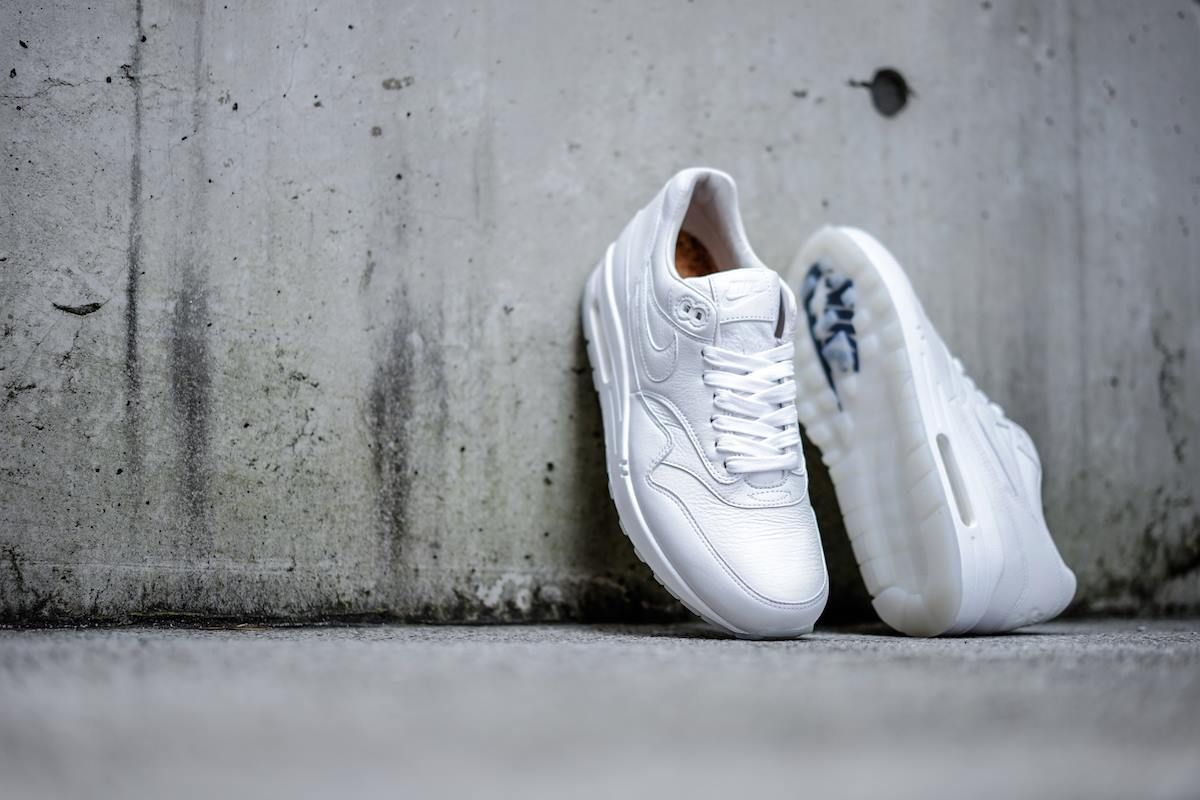 NikeLab Releases the Most Luxurious Air Max 1 Ever | Air max