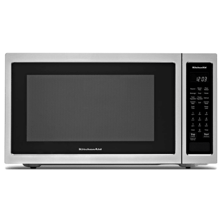 Kitchenaid Kmcc5015g Countertop Microwave Oven Microwave