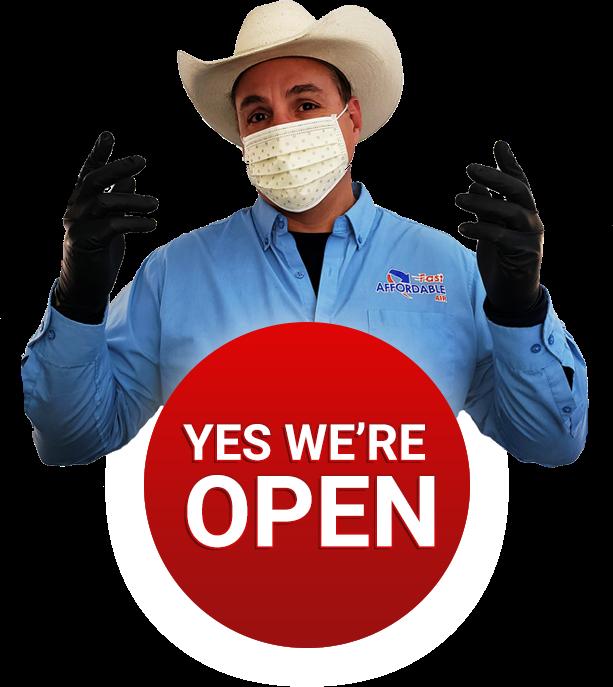 AC Repair Las Vegas, Heating and Air Conditioning Service