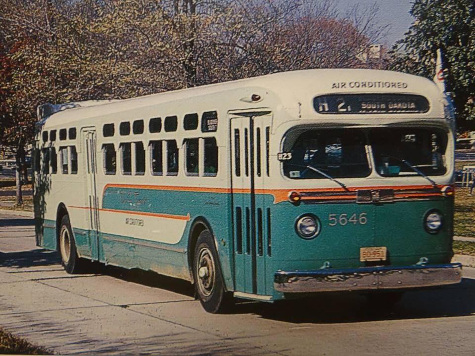 D C Transit S First Group Of New Gmcs Old Look Ac Buses The