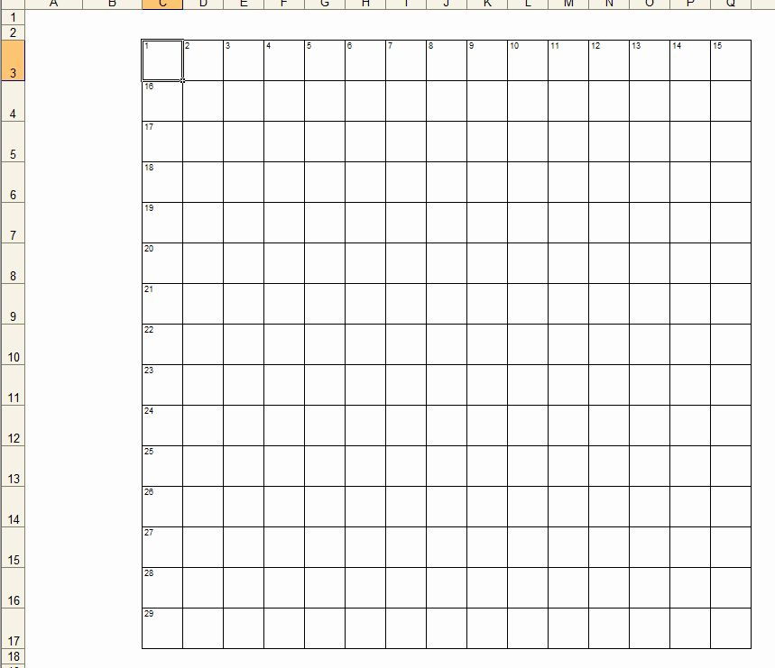 Blank Crossword Puzzle Maker In 2020 Puzzle Maker Crossword