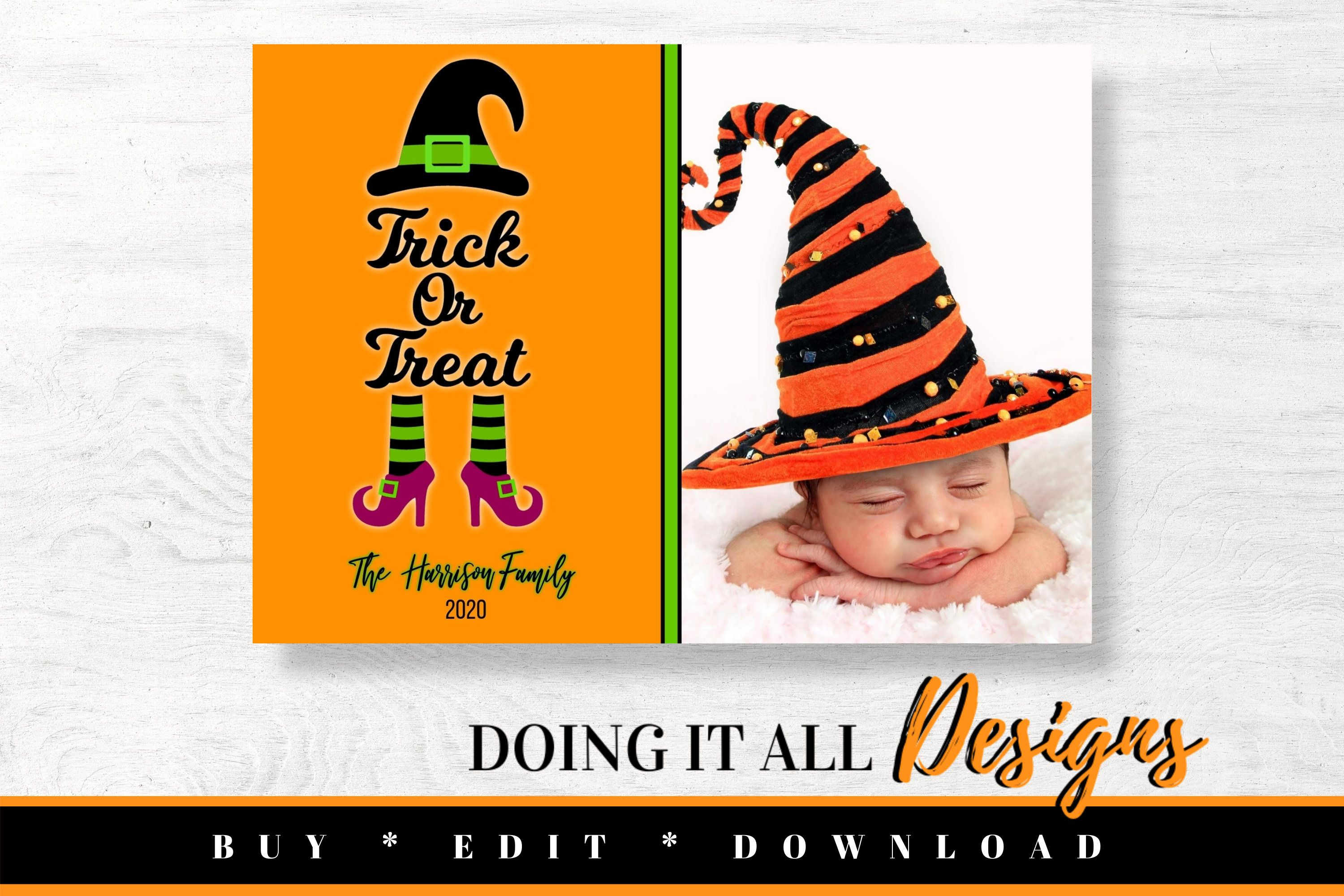 This Item Is Unavailable Etsy Halloween Photo Cards Printable Anniversary Cards Halloween Cards