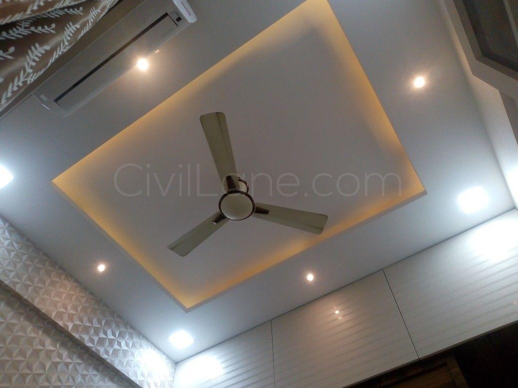 Small Bedroom False Ceiling Design Bedroom False Ceiling Design
