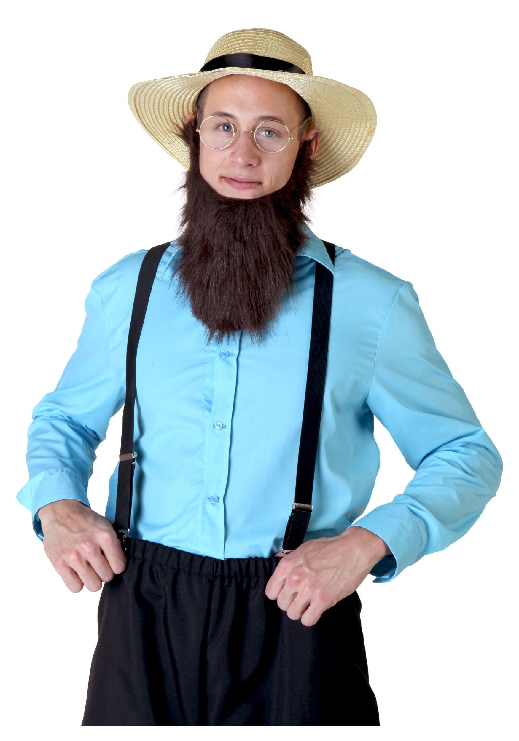 amish man costume best mens costumes diy couples costumes costume ideas amish men