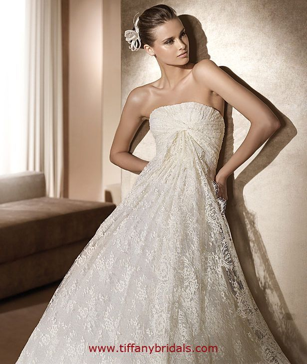 Cheap Pronovias Ifigenia Elie By Saab Collection
