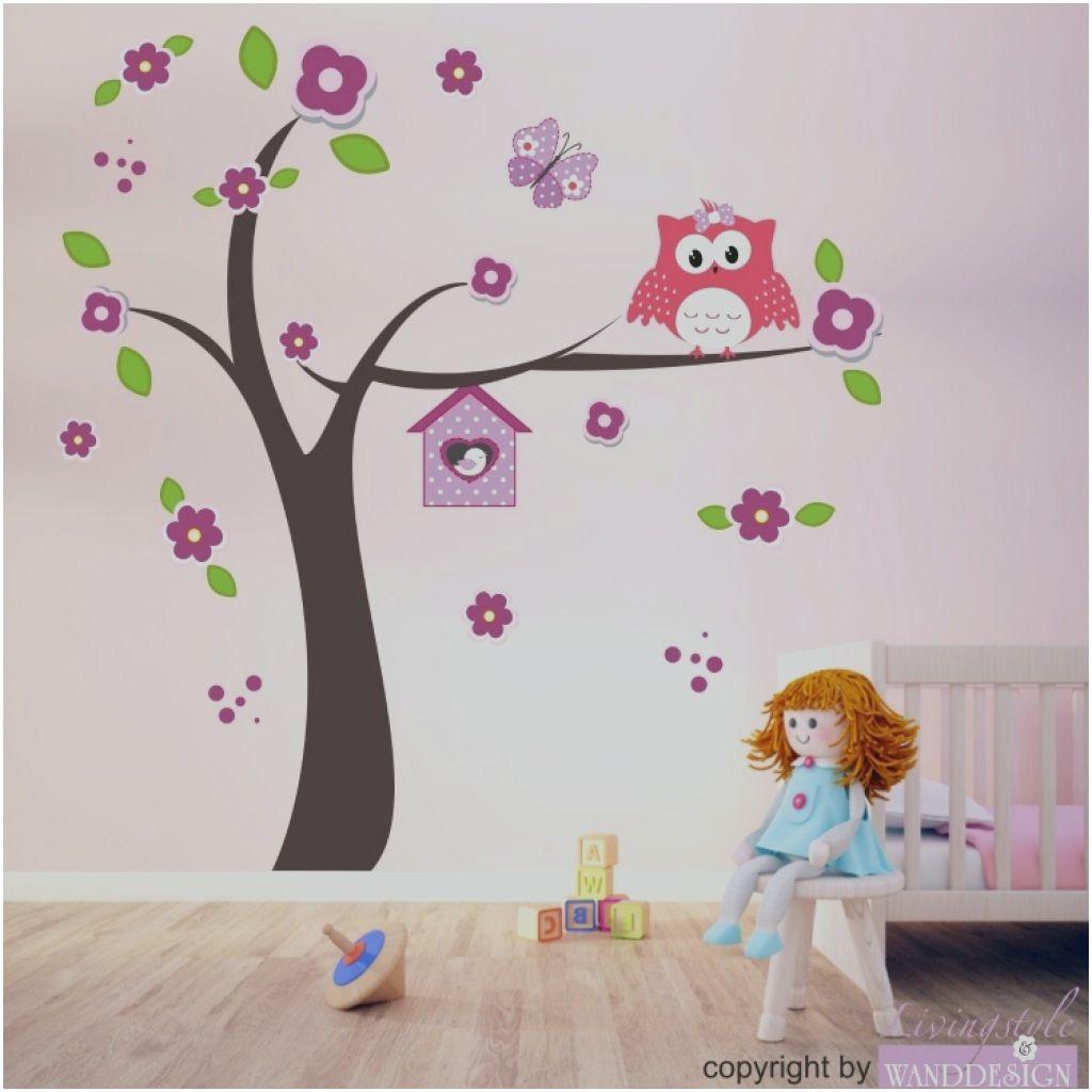 Nice Wandtattoo Kinderzimmer Baum Eule Sehr Schon Wandtattoo Fur