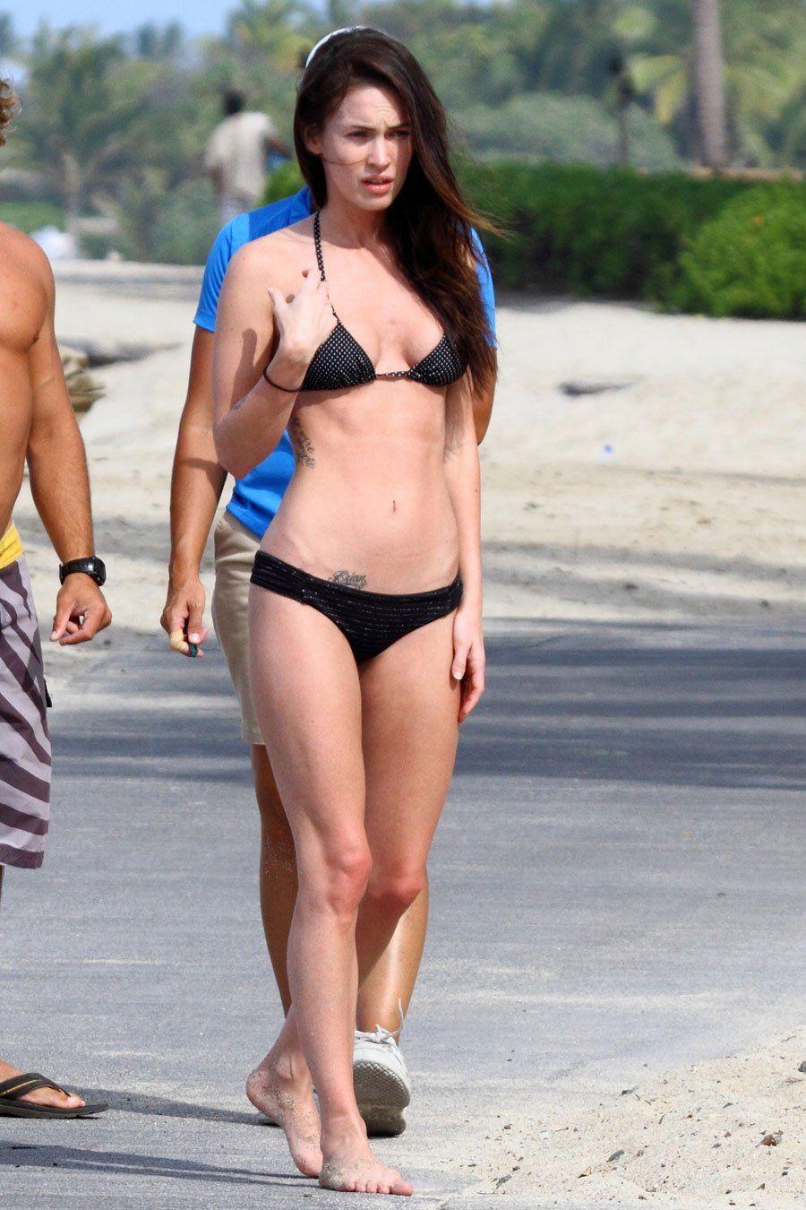 best-celebrity-beach-bodies-gigi-hadid-jennifer-aniston-17   megan
