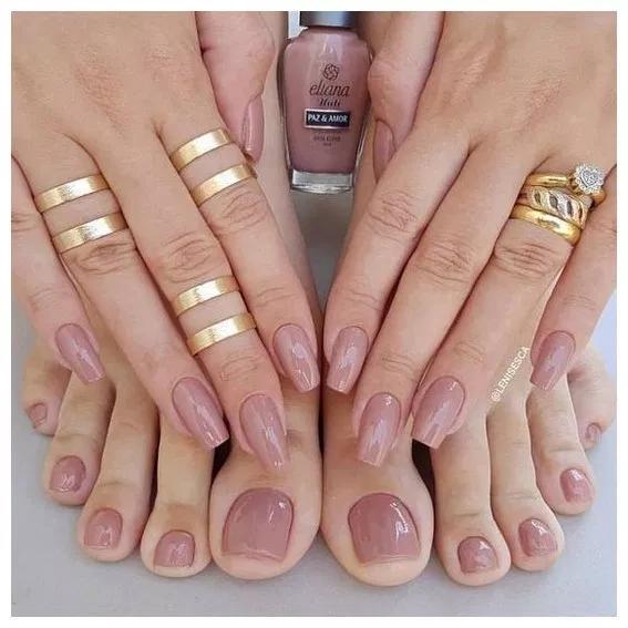 65 Amazing Nail Color For Summer Fall 2019 Page 00043 Armaweb07 Com Toe Nail Color Feet Nails Toe Nail Designs