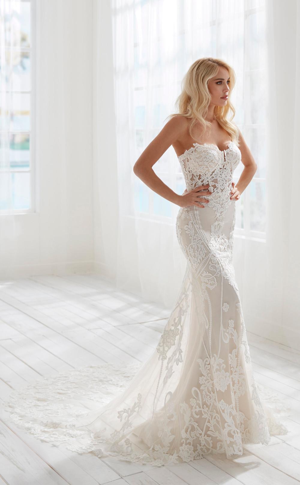 Bryce — Randy Fenoli Bridal in 2020 Wedding dress