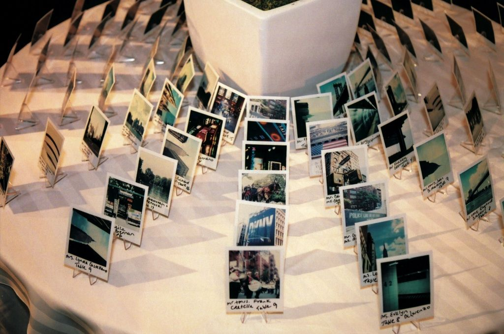 Some Other Wedding Place Card Ideas: picture wedding place card ...