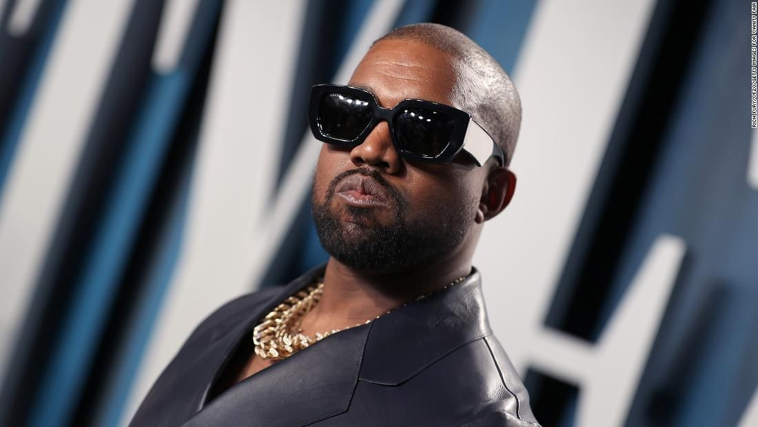 Gap Stock Pops 36 On Deal With Kanye West S Yeezy In 2020 Kanye West Kanye Fashion