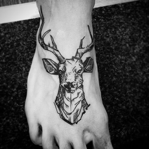 done by justin rockett