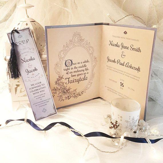 Пригласительные текст на свадьбу в сказочном стиле дисней