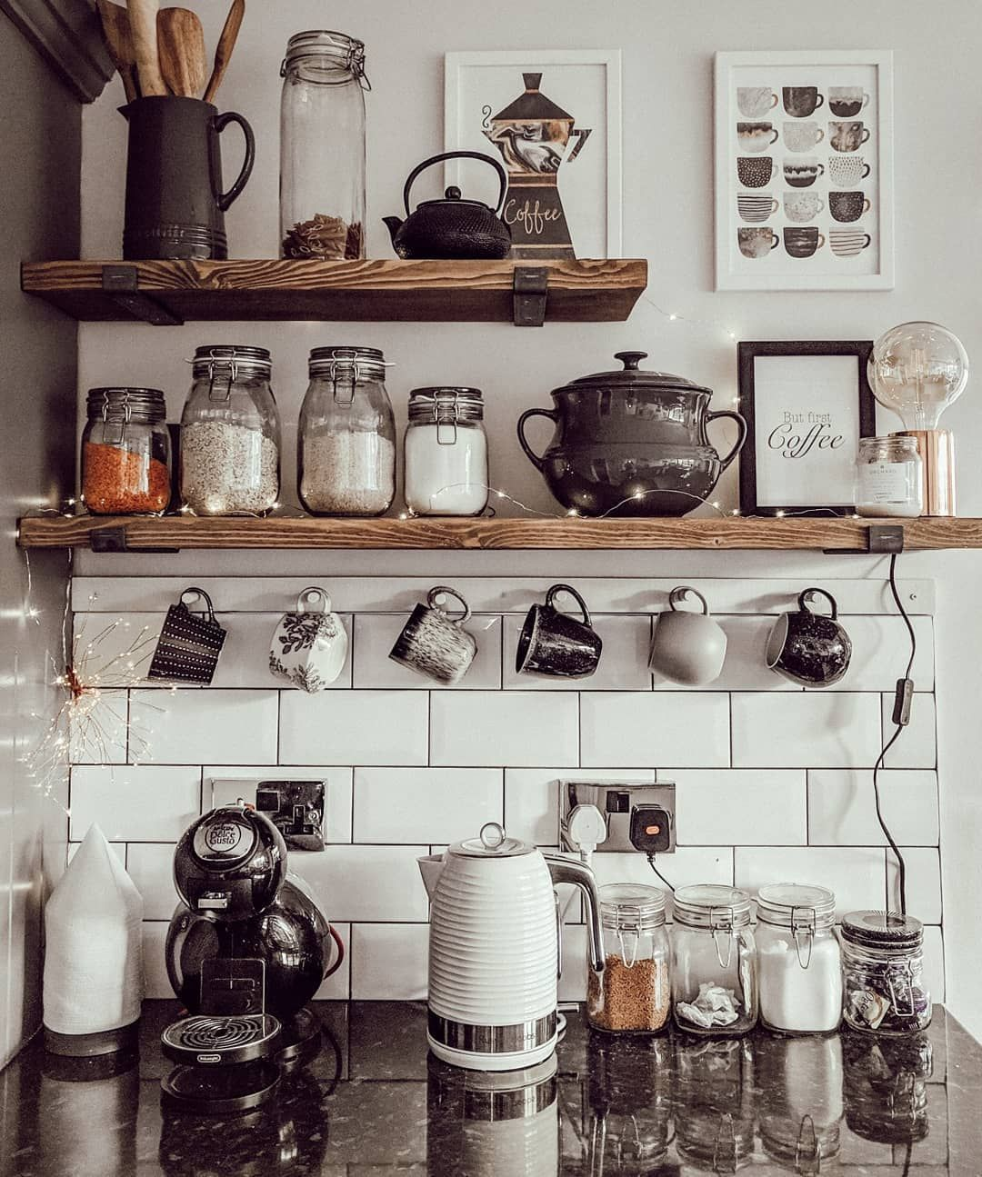 Emma on Instagram myhousethismonth  day 9  I have this thing with coffee Seriously I dr Emma on Instagram myhousethismonth  day 9  I have this thing with coffee Seriously...