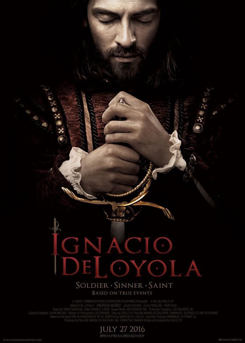 Ignacio De Loyola 2016 Peliculas Catolicas Películas Completas Gratis Peliculas De Drama