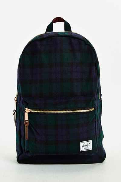 a50fd2b76ed Herschel Supply Co. Settlement Select Wool Backpack   Baggage ...