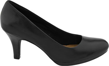 f2cced90f8c clarks black pumps - Google Search