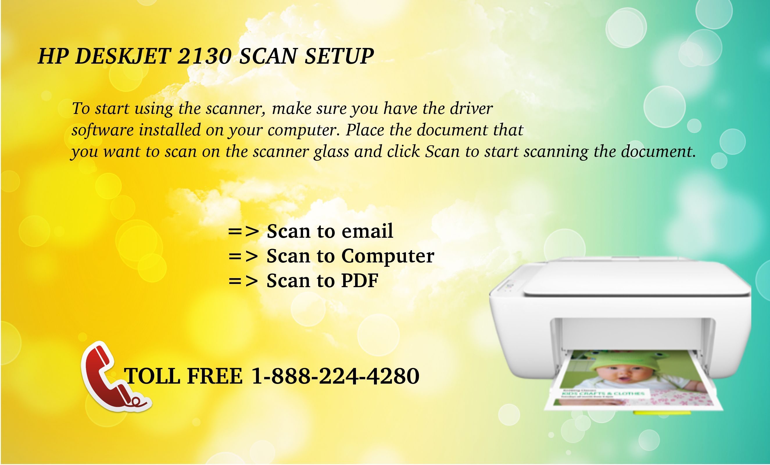 HP Deskjet 2130 Scan | HP Deskjet Printer | Printer, Mac, Windows