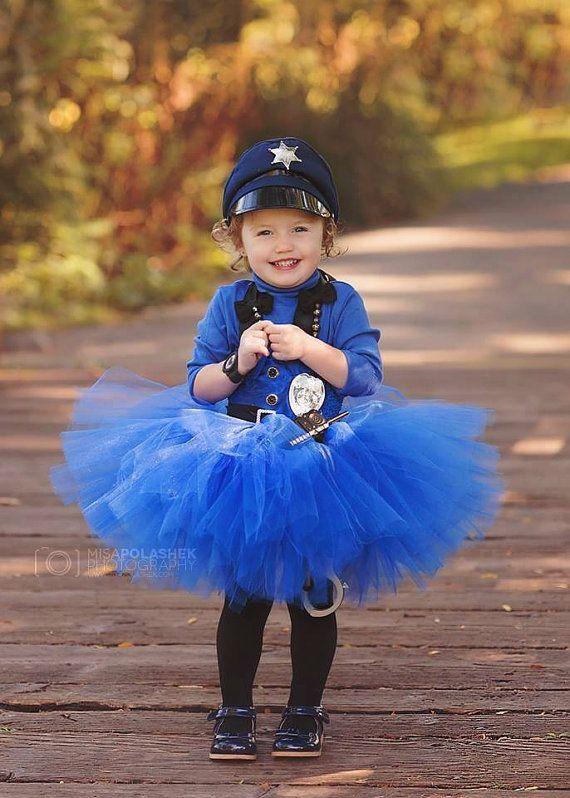 Police Officer Police Costume Police Tutu Police Baby  sc 1 st  Pinterest & Police Officer Police Costume Police Tutu Police Baby | Holidays and ...