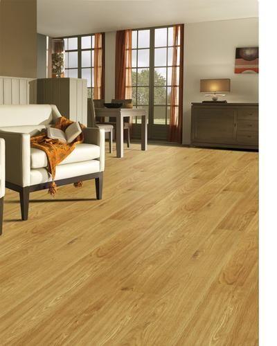 Ez Click Luxury Vinyl Plank Savanna Oak Menards
