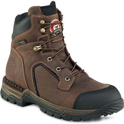 Irish Setter Boot Style 6 Inch Men Boots 83610