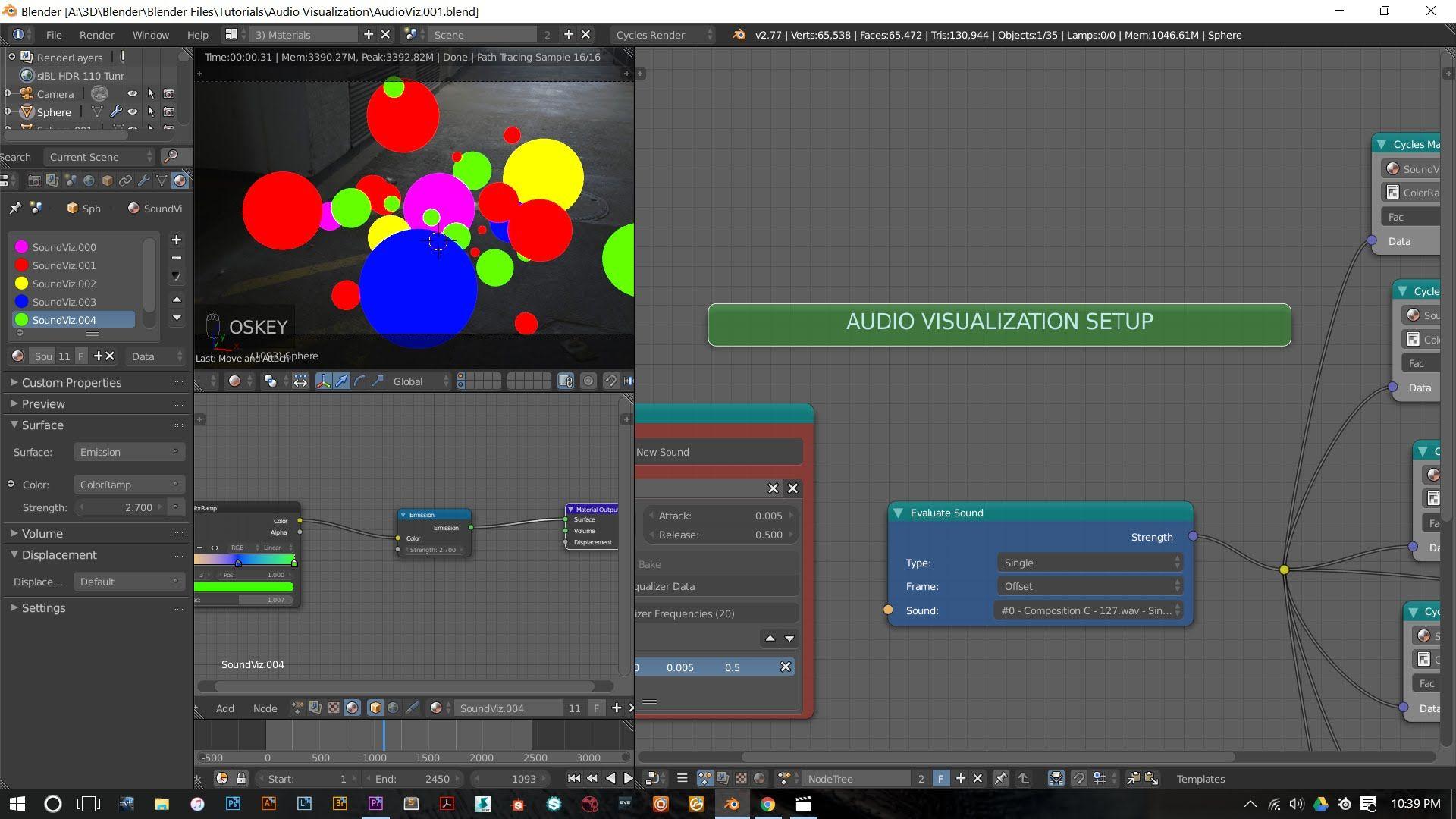 3d Animation Program For Beginners