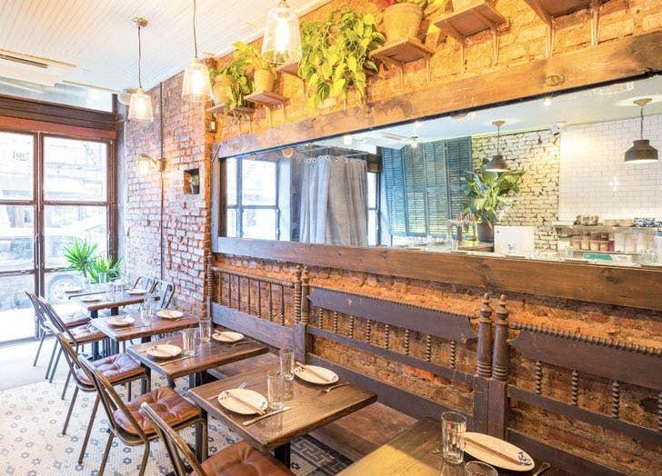 Best Nyc Restaurants In 2017