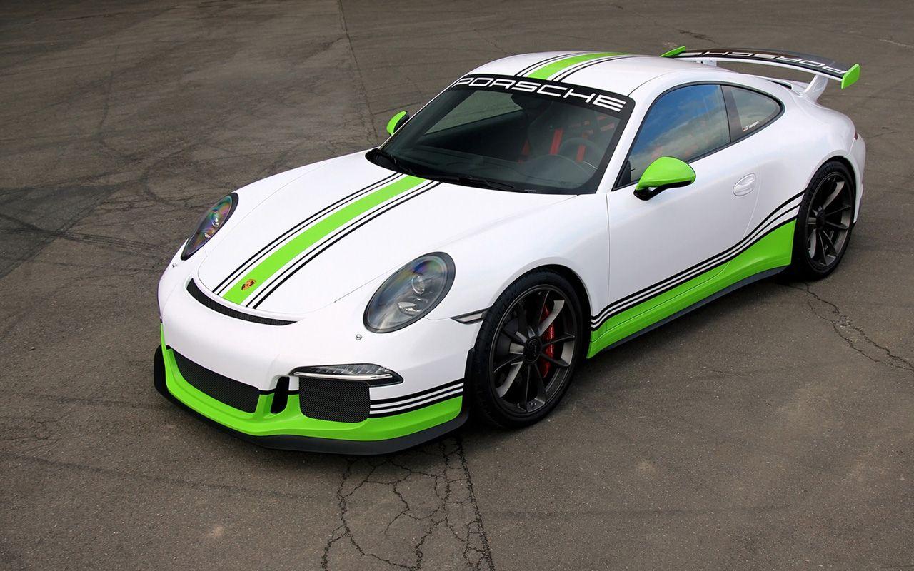 2014 Fostla De Porsche 991 Gt3 Porsche 911 Gt3 Porsche 991 Gt3