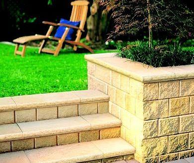 Boral retaining wall | Garden ideas | Pinterest | Retaining walls ...
