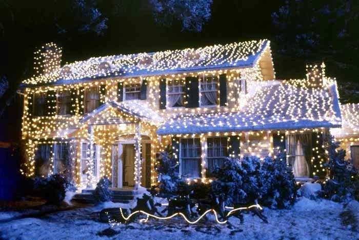 Image result for griswolds christmas lights