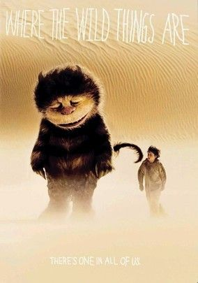 Where the Wild Things Are | Fantasy movies, Popular ...
