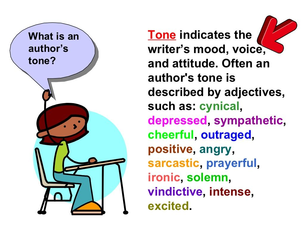 Author S Tone With Images