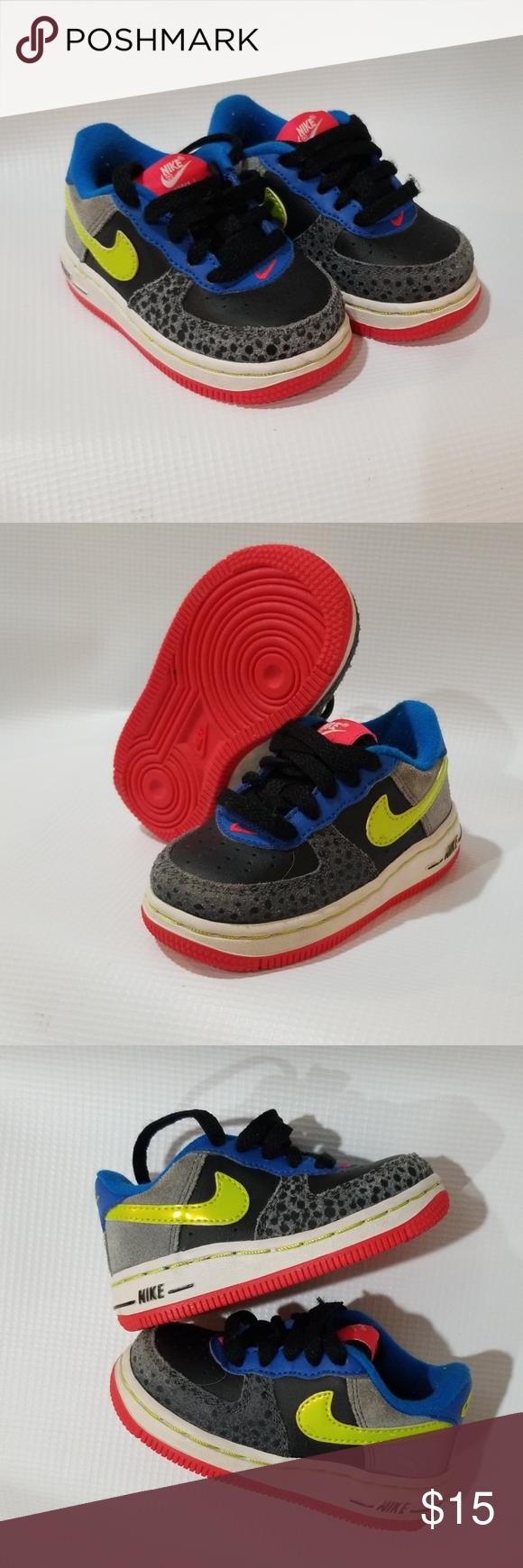 Toddler Nike air force 1 | Toddler