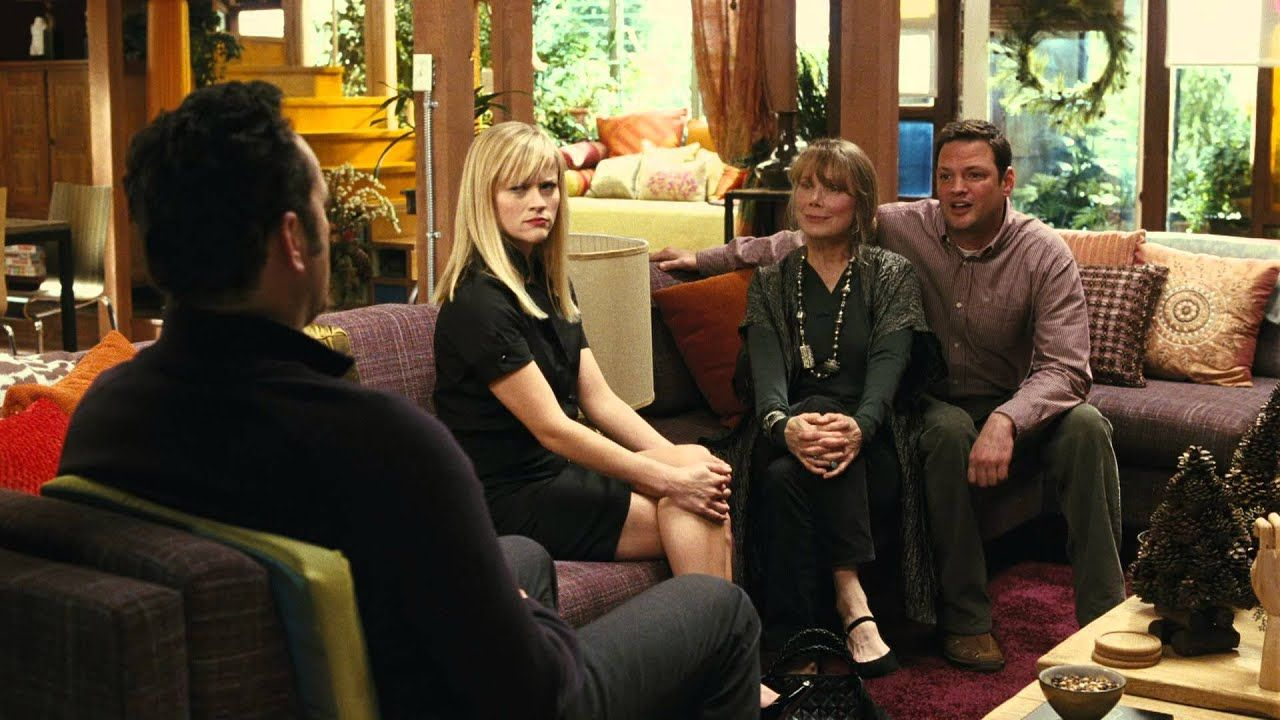 Four Christmases Trailer YouTube Youtube movies