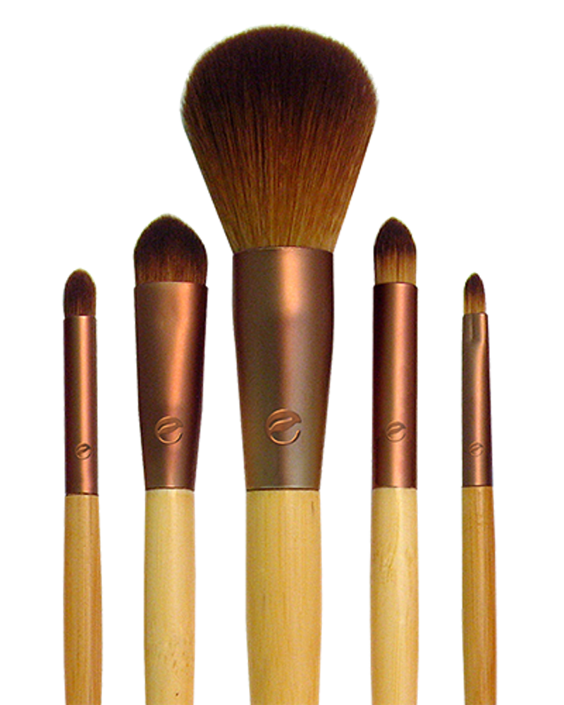 What Kind Of Makeup Brush Should You Use? Here's The