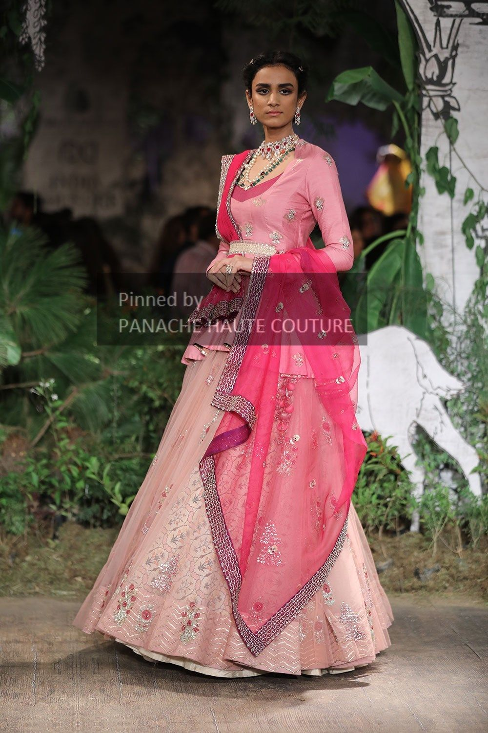 Pin by Krupa Howlett on Indian Bridal and Wedding Guest Styles ...