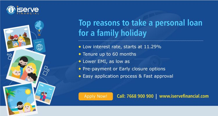 Planning For A Summer Holiday With Family We Help You Fulfil The Same Compare And Apply For A Personal Loan With Rate Of Inte Personal Loans How To Apply Loan