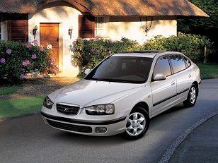 2006 Hyundai Elantra Hatchback Hyundai Motor Hyundai Elantra Hyundai