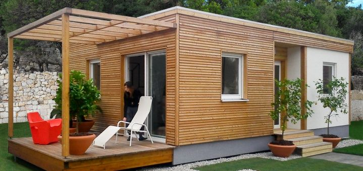 riko house modular houses garten haus haus bungalow und minihaus. Black Bedroom Furniture Sets. Home Design Ideas